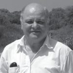Professor Israel Roll. 1937–2010