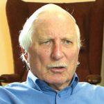 פרופסור מרדכי גיחון. 1922-2016