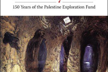Roman Roads in the Palestine Exploration Fund Survey